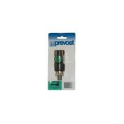 Prevost PRVESI071251S High Flow- Smart Coupling with .63.5cm Mnpt