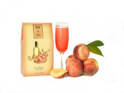 Margarita Mix - Delicious Frozen Drinks Made with Wine - Peach Bellini - By Wine-A-Rita 350ml