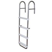 JIF Marine EPW Boarding Ladder, 4-Step