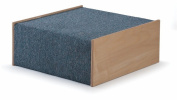 Whitney Brothers Birch And Carpet 51cm Woodscapes