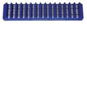 Mechanics Time Saver MTSSDH15-B Magnetic Screwdriver Holder - Blue