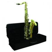 Mirage MGTS B Flat Hi F Sharp Key Tenor Saxophone