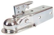 Cequent Products 2-.127cm . Zinc Class I 910kg Coupler 74040