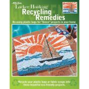 M C G Textiles 455527 MCG Publishing-Locker Hooking Recycling Remedies