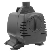 Smart Garden VP-1650 Magnetic Drive in-line - submersible pump with 16 ft. cable 1650 gph Kit
