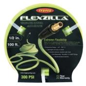 Legacy Manufacturing LEGHFZ12100YW3 Flexzilla .127cm . x 30.48m ZillaGreen Air Hose
