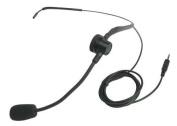 Califone International Hbm319 Headset Microphone