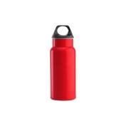 Timolino 8010.60 350ml Classic Hydration Bottle - Red