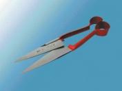 Durvet Ideal Double Bow Sheep Shears 6.5 Inch - 7015