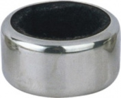 Simran ZR-662 Bar-Basics Stainless Steel Wine Ring