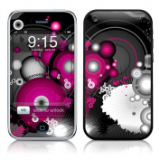 DecalGirl AIP3-DRAMA iPhone 3G Skin - Drama