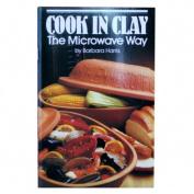 Reston Lloyd 802 Cook in Clay Microwave Cookbook