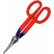 Apex Tool Group, LLC-Tools V19N 33cm Duckbill Combination Pattern Snip