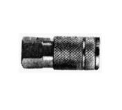 Amflo AMFC2-23 Coupler .63.5cm . .96.5cm . NPTF - C2-23