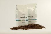 Mokk-a 49870 Cafe Svenska 350ml Whole Bean - Pack of - 2