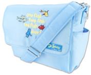 Trend Lab Dr. Seuss Messenger Bag