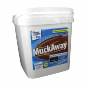 Airmax Eco Systems 570109 Muck Away Pellets- 8 lbs.