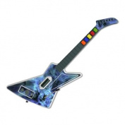 DecalGirl GHX-APOWER Guitar Hero X-plorer Skin - Absolute Power