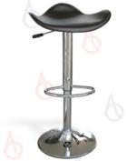 AmeriHome BS1002 Adjustable Height Bar Stool
