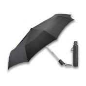 Lewis N Clark 744465 Compact Umbrella - Black