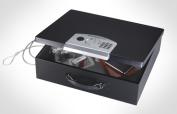 SentrySafe PL048E Portable Electronic Laptop Safe