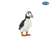 Puffin - Sea Animals - Papo