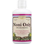 Only Natural 0723478 Organic Noni Only Juice - 950ml