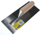 Qep Tile Tools ProSeries Notched Trowel 49736