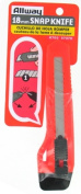 Allway Tools Pink Neon 18MM Snap Off Knife K700