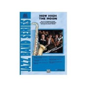 Alfred 00-JEM02013 How High the Moon - Music Book