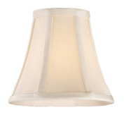 Elk Lights 1080 Millwood Traditional / Classic Lamp Shade - White