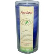 Aloha Bay Candle, Chakra Energy Jar, Abundance, 330ml