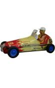 Alexander Taron Importer MS648 Tin Wind Up Racer