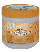Ecological Laboratories PHBUF1 MICROBE-LIFT 7.5 Buffer Stabilizer 1 lb.