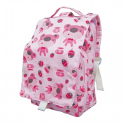 Ecogear BG-3769-BP Dually Bear Print - Back Pack