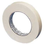 3M Commercial Office Supply Div. MMM2600112 Economy Masking Tape- 7.6cm . Core Size- 1-.127cm . x 60 yards