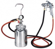 Astro Pneumatic Tool Co. AO2PG8S Pressure Pot Paint Gun Kit