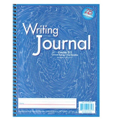 Essential Learning Products ELP0602 My Writing Journals Blue Gr 2-3