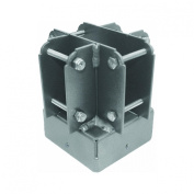 Yardistry YP21012 4 in. x 4 in. Post Top Connector