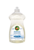 Earth Friendly Products 97216 Dishmate Free & Clear 740ml - Case of 6