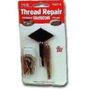 Helicoil HEL5521-4 Thread Repair Kit 1/4-50.8cm .