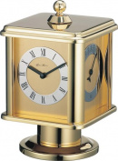 Kirch 2320 Brass Carriage Clock Rotation Four Sides
