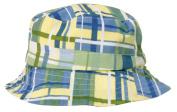Trend Lab Beach Hat, Nantucket Blue, 6 Months