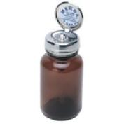 Menda 35112 Pure-Touch - Dispensing Bottle - Amber Glass 120ml