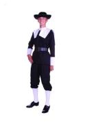 RG Costumes 77067 Pilgrim Man Teen Costume