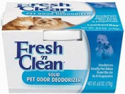 Church & Dwight Freshnclean Sld Odor Deodorize 6 Ounces - 45340