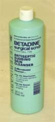 Purdue Frederick Co Betadine Surgical Scrub 32 Ounce - 67618-154-32 BVET32