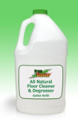 Green Blaster Products GBFC1G All Natural No Rinse Floor Cleaner 3.8l Refill