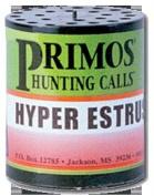 Primos Hunting Calls 6449 Primos LilCan Hyper Doe Bleat