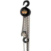 Black bull CHOI3 3 Tonne Chain Hoist
